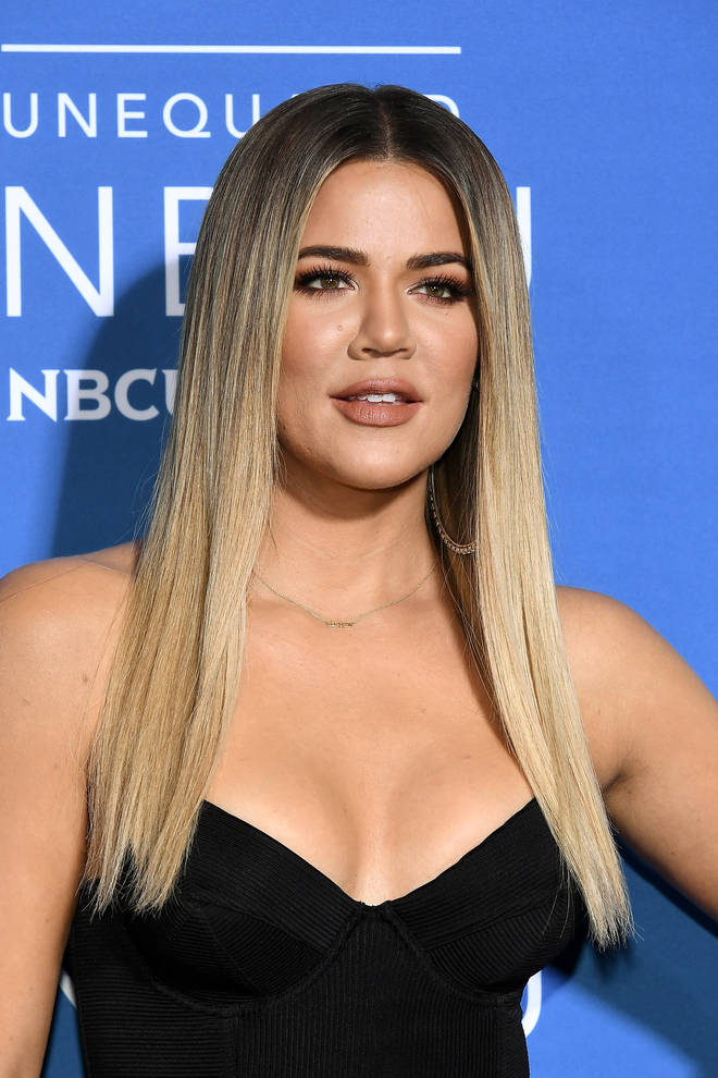 khloe kardashian - photo #35
