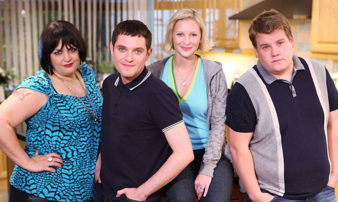 Gavin and Stacey is returning to the BBC on Saturday nights