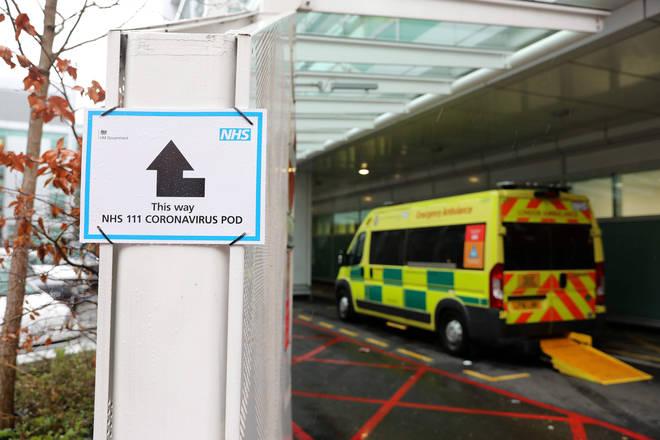 NHS staff will receive free car parking during coronavirus