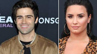 Demi Lovato has reportedly found love again.