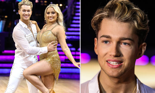 AJ will not be returning to Strictly Come Dancing.