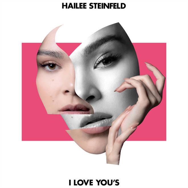 'I Love You's' - Hailee Steinfeld