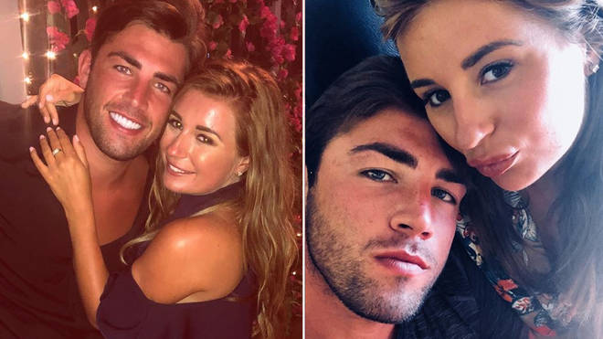 The Love Island winners have gone from strength to strength since leaving the villa.