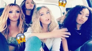 Little Mix Just Teased New Music