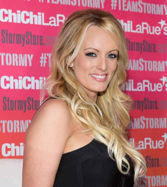 Stormy Daniels Is Racking Up A Huge Sum For Her CBB Appearance