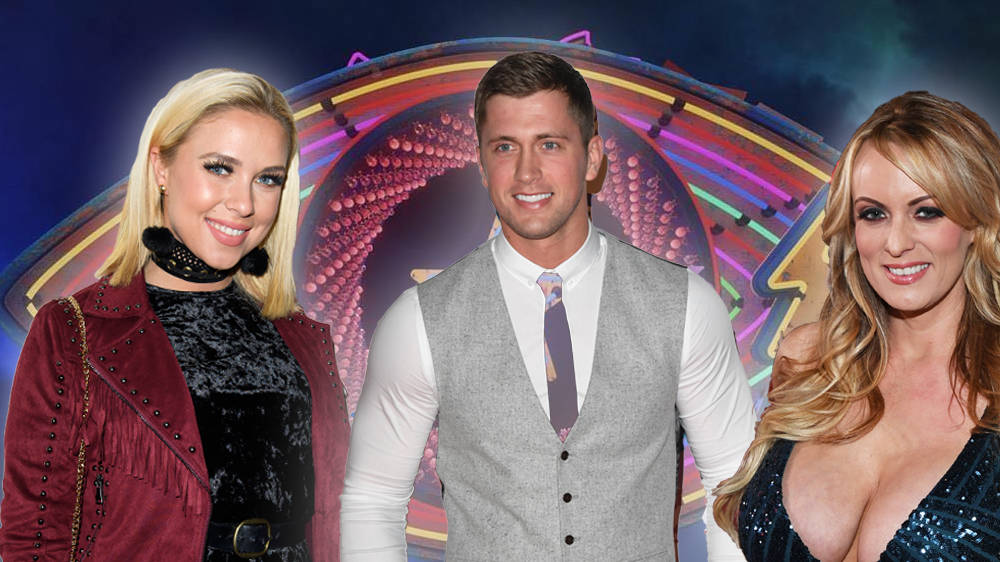 Full line up celebrity big brother 2019 schedule