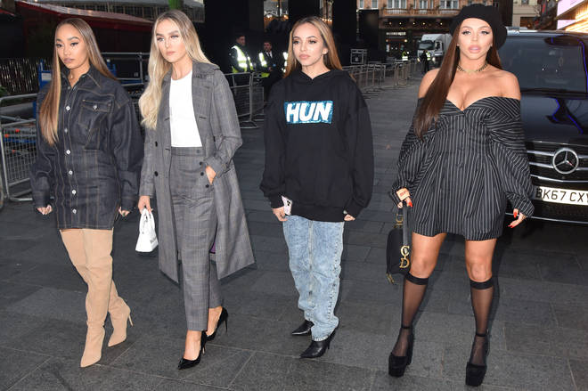 The Little Mix ladies are missing each other during self-isolation