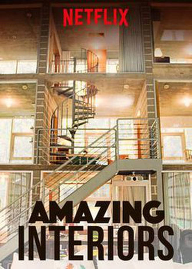 Amazing Interiors shows off some seriously impressive houses