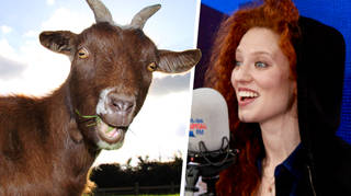 Jess Glynne's Mother Compares Her Voice To A Goat's