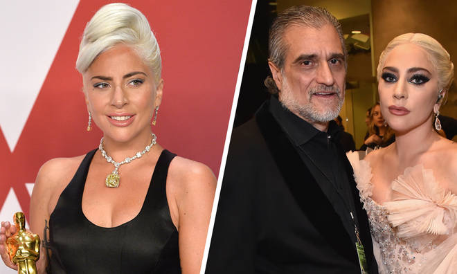 Lady Gaga's father asked the public for $50,000 to help restaurant