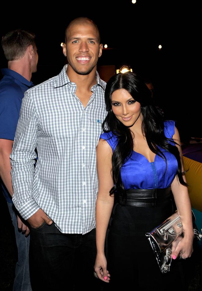Kim Kardashian and Miles Austin split due to their long-distance relationship