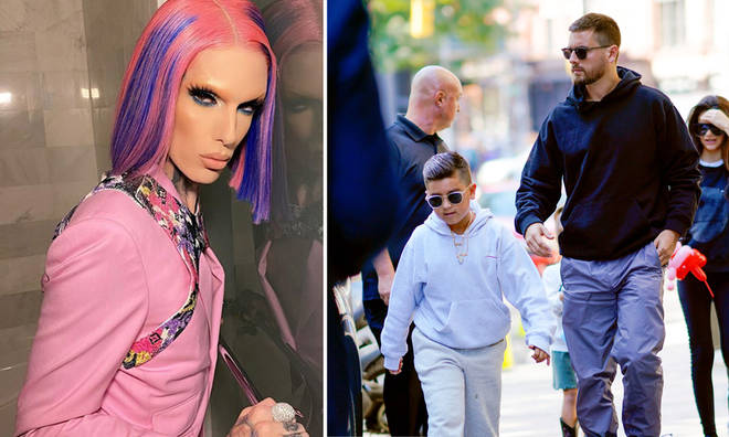 Jeffree Star responded to Mason Disick's 'spoiled' comment