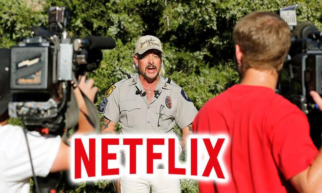 Netflix's Tiger King is reportedly back for a bonus episode