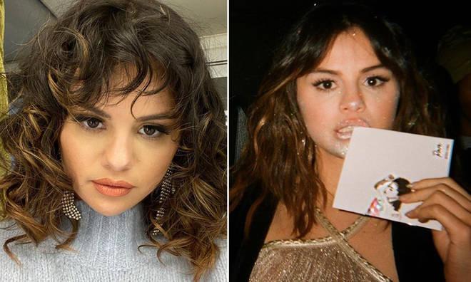 Selena's deluxe album will feature three new tracks.