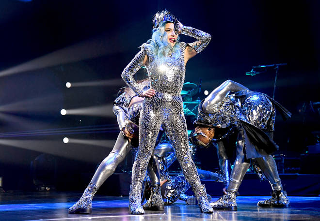 Lady Gaga will be performing at the one-off broadcast event