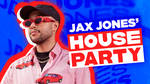 Jax Jones is hosting a house party on Capital
