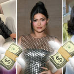 Kylie Jenner has built up an astounding net worth