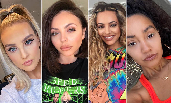 Little Mix have popped off on TikTok during their time in isolation