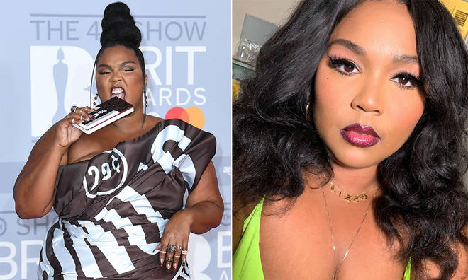 Lizzo will perform at the 'One World' concert benefit for COVID-19