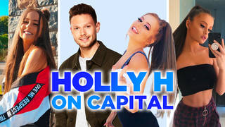 Holly H joins Will Manning on Capital