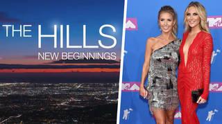 'The Hills: New Beginnings' Teaser Trailer Is Here