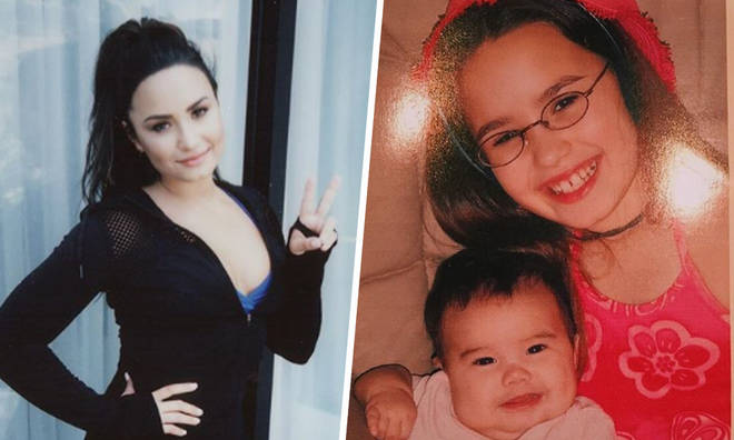 Demi's sister, Madison, posted an emotional tribute on her 26th birthday.