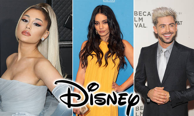 Disney's Family Singalong will see the High School Musical cast reunite