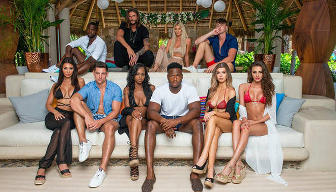 Netflix's reality show Too Hot To Handle is definitely a wilder Love Island