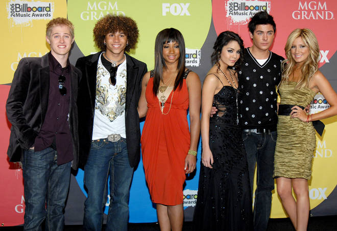 High School Musical stars are set to reunite for Disney's singalong