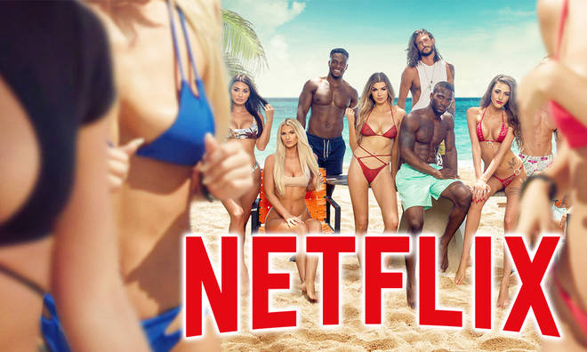 Too Hot To Handle is the latest Netflix craze
