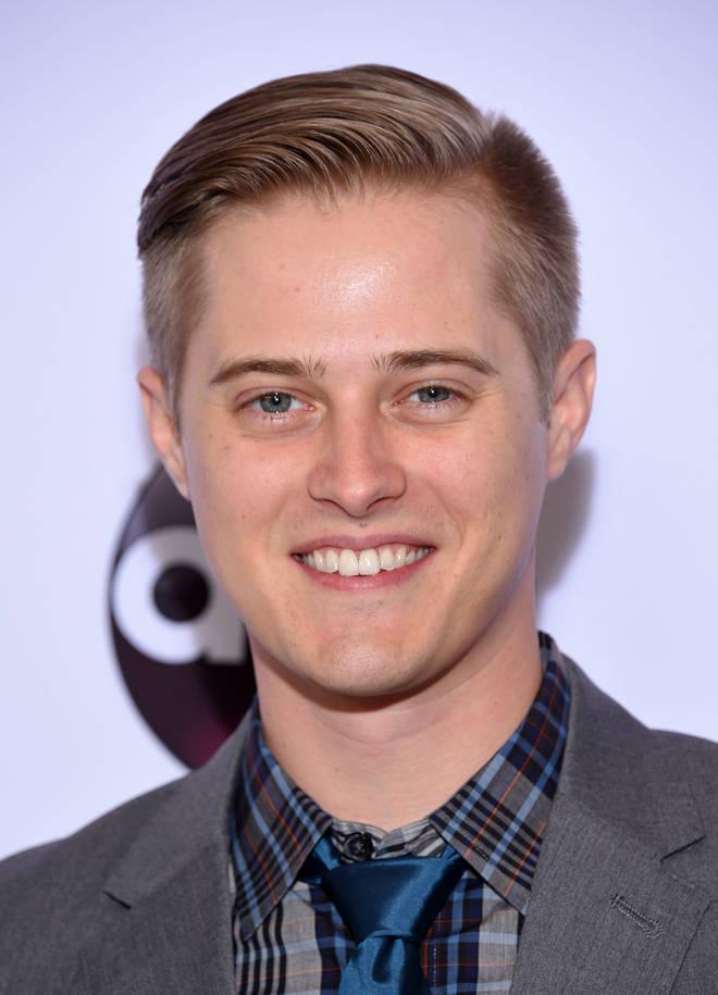 Lucas Grabeel played Sharpay Evans' twin, Ryan, in High School Musical