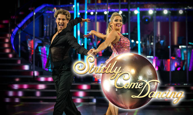 Strictly Come Dancing producers are considering different options to keep the show on-air