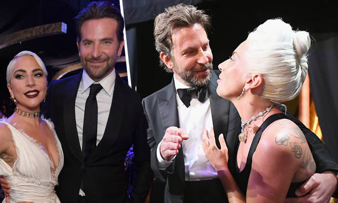 Were 'A Star Is Born' co-stars Lady Gaga and Bradley Cooper dating?