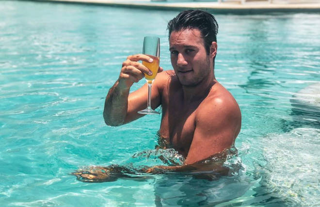 Too Hot to Handle's Bryce Hirschberg is from LA