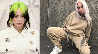 Billie Eilish will be the youngest star to perform at the 'One World: Together At Home' benefit concert