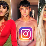 Follow the cast of Netflix's 'Too Hot To Handle' on Instagram!