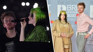 Billie Eilish and Finneas O'Connell are an award-winning sibling duo