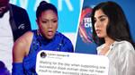 Lauren Jauregui Responds To Tiffany Haddish's Shady VMAs Comments