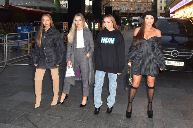 Little Mix have developed their own individual sartorial style over the years