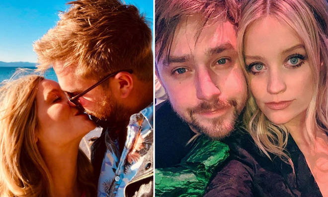 Are Love Island's Laura Whitmore and Iain Stirling engaged?