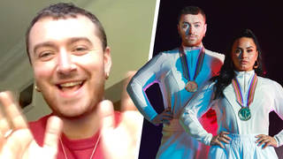 Sam Smith praises Demi Lovato after releasing new song 'I'm Ready'