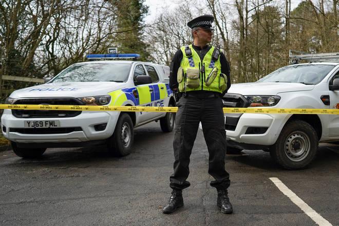 North Yorkshire Police Conduct Public Engagement To Warn Of Coronavirus