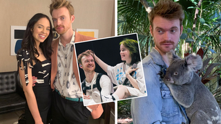 Did you know Billie Eilish has a famous older brother named Finneas?
