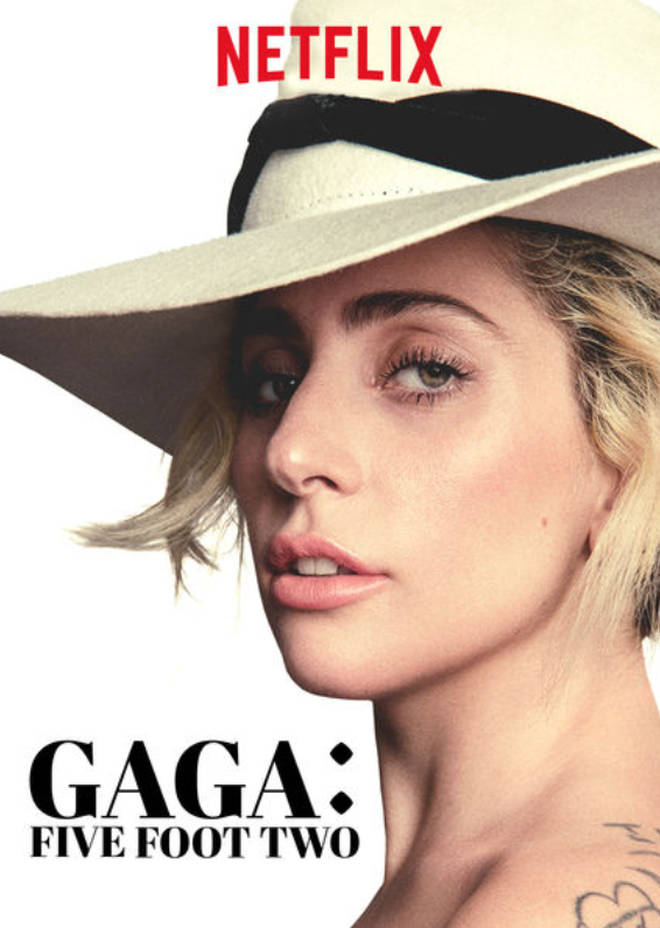 Lady Gaga's Netflix documentary 'Five Foot Two'