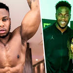 Too Hot To Handle's Kelechi 'Kelz' Dyke's Instagram, age, nationality and exes