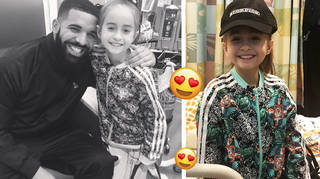 Drake Surprises Young Fan In Hospital After Seeing Her 'In My Feelings' Video