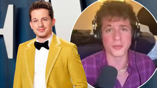 Charlie Puth One World: Together at Home