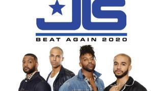 JLS host free concert for NHS and frontline staff
