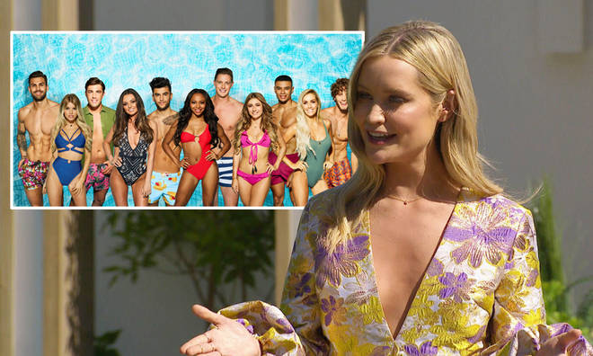 Love Island could be hosted in the UK instead of Mallorca