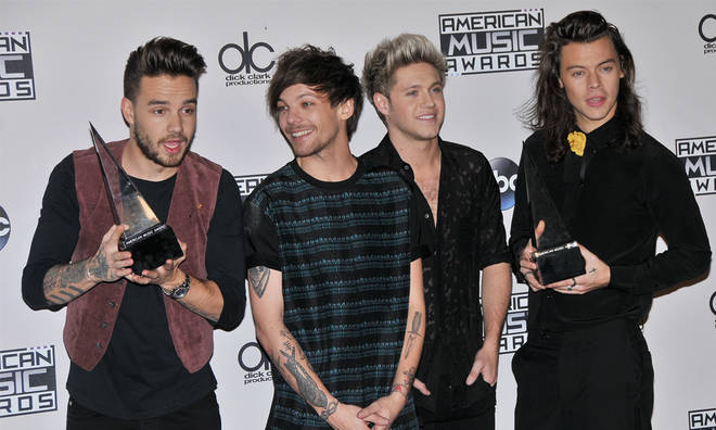 Will One Direction be releasing new music?